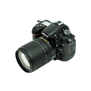 Nikon powershot
